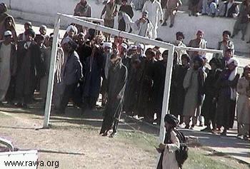 Taliban atrocities in Herat (RAWA Photos)