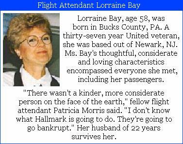 Lorraine Bay