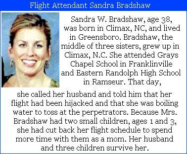 Sanda Bradshaw