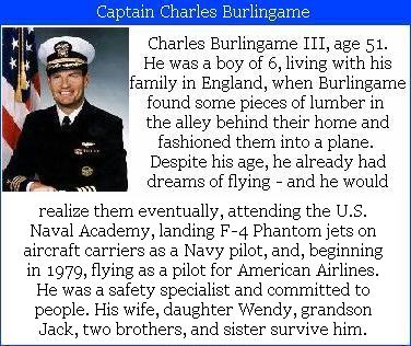 Charles Burlingame