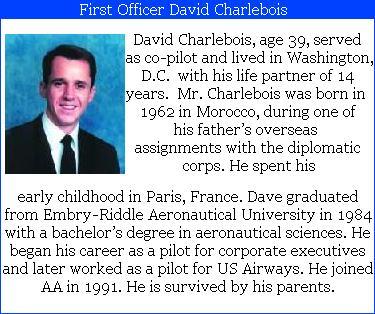 David Charlebois