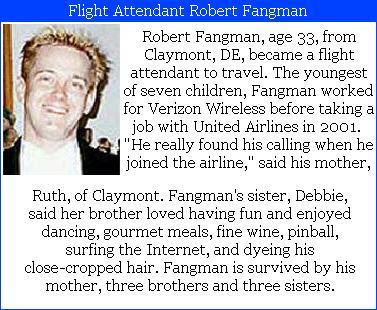 Robert Fangman