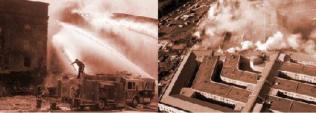 Firefight: Inside the Battle to Save the Pentagon on 9/11' by Patrick Creed and Rick Newman