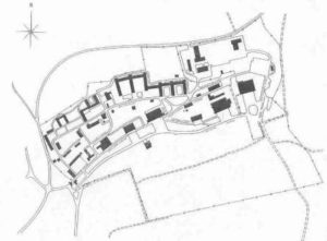 Herzo Base map circa 1965
