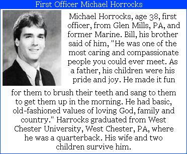 Michael Horrocks