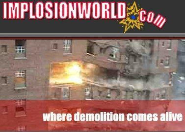 Implosion World