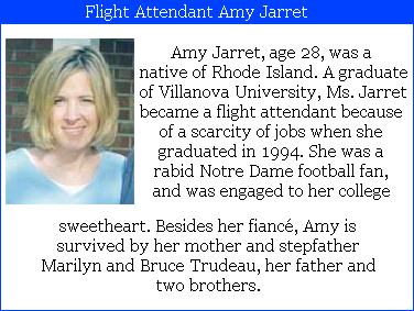 Amy Jarret
