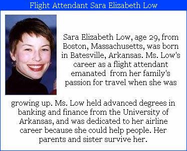 Sara Elizabeth Low