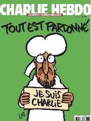 Mark Steyn's take on the reaction to the latest Charlie Hebdo cartoon