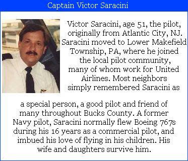 Victor Saracini