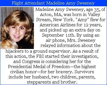 Madeline Amy Sweeney