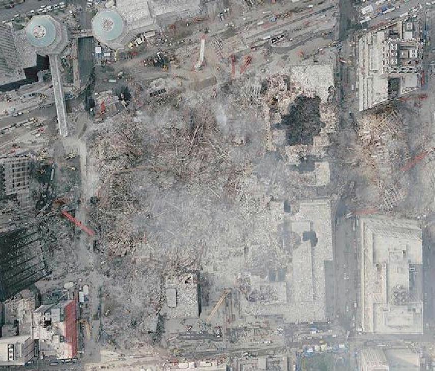World Trade Center 9192001